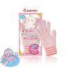 손가락 목욕장갑(핑크)