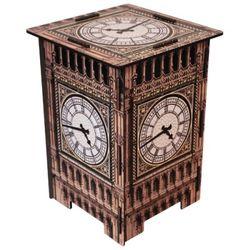 Stool-Clock Tower