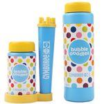 짐보리 버블기획세트 (비누방울세트 + 비누방울 리필액236ml)