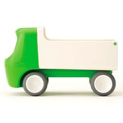Kid-O 미니 덤프트럭 (Tip Truck) - 녹색