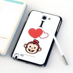 갤럭시 노트 코코몽2 핸드폰 케이스(E160S)