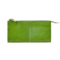 [3만원이상 구매시 타폴린백 증정] VLwallet L ver.3 (green)