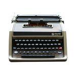 VT0068 1960s Olivetti Lettera33 빈티지 타자기