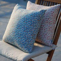hello spring cushion-only cover