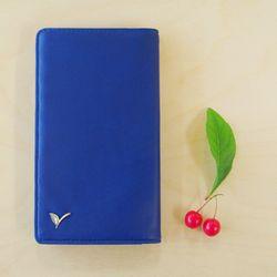 VG-SMART PHONE POCKET 2 -blueberry