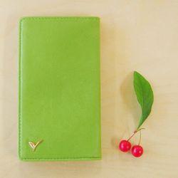VG-SMART PHONE POCKET 2 -celery