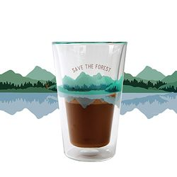 ECO double glass_save the forest