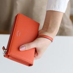 Pocket organizer-Indigo