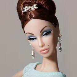 [FR] Inspiration FR: Monogram™ Dressed Doll