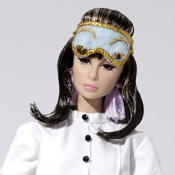 [FR] A Girl I Know Named Holly Golightly Basic Dressed Doll