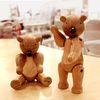 Wooden Doll Bear (������ ������)