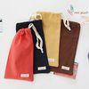 mini pouch - color - navy