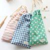 mini pouch - pattern - dot