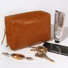 MING MULTY POUCH- brown