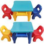 [아이보노]럭셔리 다용도 책상과 의자