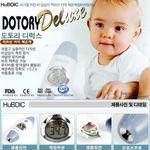 도토리디럭스 FS-100뽀로로 체온계 이마체온계 비삽입방식X필터