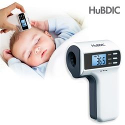 휴비딕 비접촉체온계 써모파인더 FS-300 이마체온계 영유아체온계 출산준비물 체온계