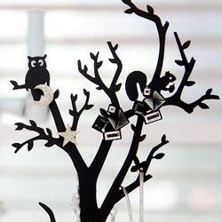 061 TREE2  이어링홀더