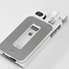 [earCASE] 아이폰4/4S 이어폰 케이스
