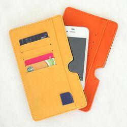 [무료배송] 데스크에디터 스마트폰지갑
