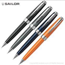 [10%▼] Sailor  레글러스 CT 샤프 0.5mm(펄 오렌지 펄 블루 펄 그레이 펄 블랙)
