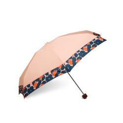 28000 드레스업 5단 우산 네츄럴오렌지