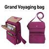 Grand Voyaging bag 여행용 크로스 보조가방