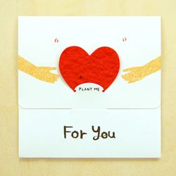 SEED CARD - For You