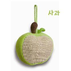 과일목욕스펀지
