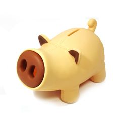 돼지 저금통 - 옐로우(box)