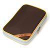 LOON LOON - 룬룬615 카카오(Cacao) 패딩 - 브라운