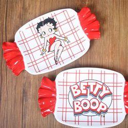 클래식 Betty Boop 접시세트(2pc)