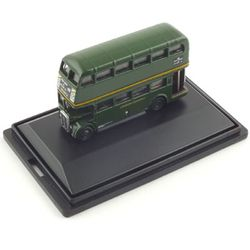 [~8/22까지] London Country RT Bus (OXF687888GR) 2층버스 모형자동차