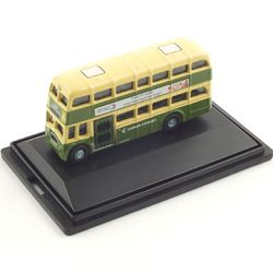 London Country Queen Mary (OXF687185GR) 2층버스 모형자동차