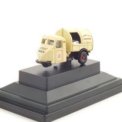 Corporation of London Scammell Dustcart (OXF692417YE) 트럭 모형자동차