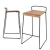 Slender Bar Chair SH750 (슬렌더 바 체어 SH750)