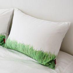 the grass 베개커버 (40x60)
