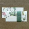 초록꽃돈봉투