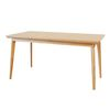 Natural Wood Table (���߷� ��� ���̺�)