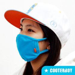 쿠터보이 컬러 마스크 - 스카이블루(Sky Blue)