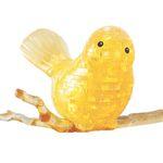 노랑새(Bird Y)