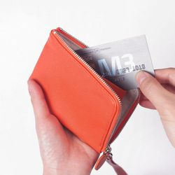 second wallet