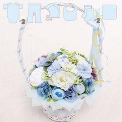아기옷바구니 블루스페셜(Special)