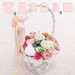 아기옷바구니 핑크스페셜(Special)