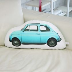 compact car-mint
