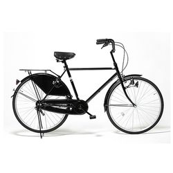 THE CREW Gents European Vintage Classic 26 Dutch Bike 자이크 더치 클래식자전거 더크루 젠츠