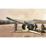 1:35 Soviet D-30 122mm Howitzer - Early Version (02328)