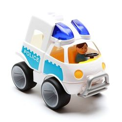 GOWI 경찰차