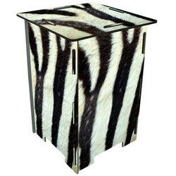 Stool-zebra