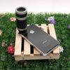 MAXTEK 아이폰(4G) 렌즈 확대경(6배) 18mm 광학 렌즈